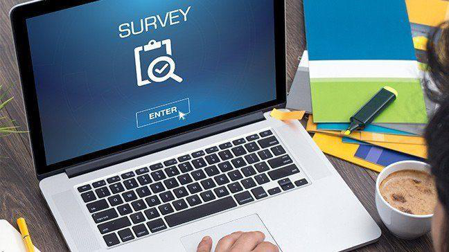 Online Survey in Singapore