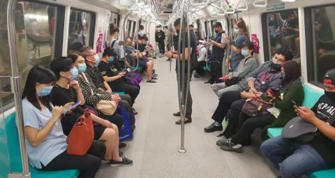 emerging social issues in singapore