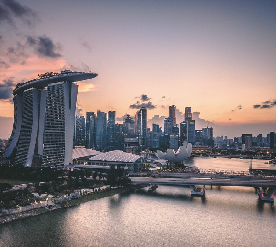 current social issues in Singapore