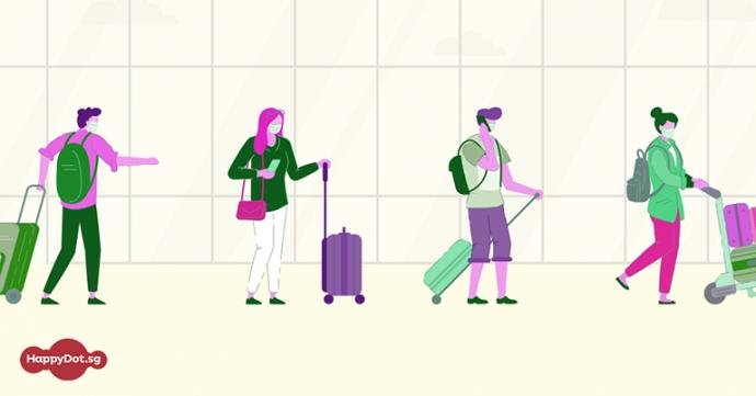 Leisure travel online survey