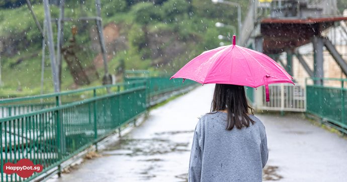 current social issue of singaporeans experiencing climate change