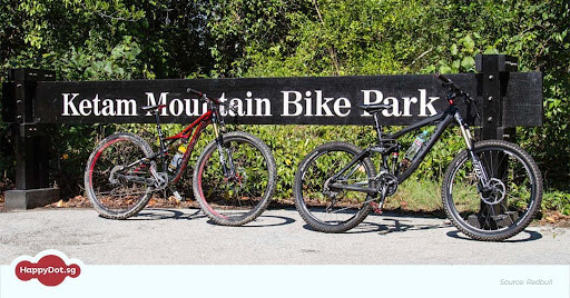 palau ketam mountain bike park online survey
