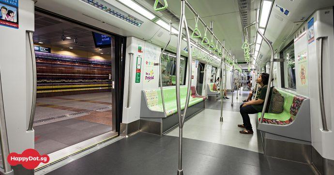 Money-saving Hacks: Onboard Singapore's Public Transport